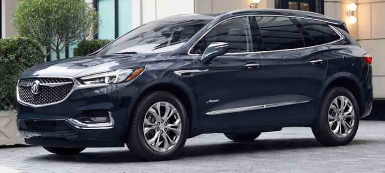 2020 Buick Enclave Specs, Interiors And Concept