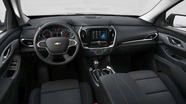 2020 Chevy Traverse Redesign, Specs and Release Date