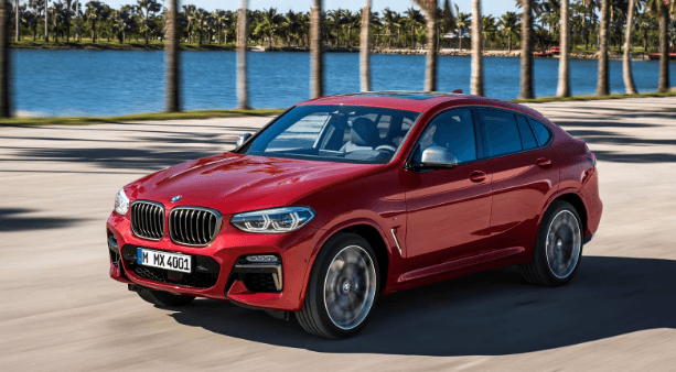 2020 BMW X4 Changes, Specs and Redesign
