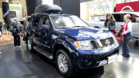 2020 Nissan Pathfinder Redesign, Concept and Release Date