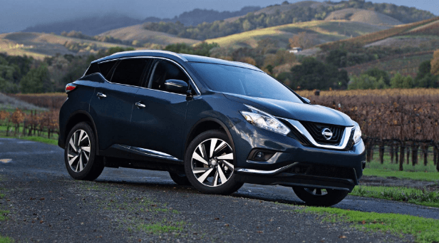2020 Nissan Murano Specs, Interiors and Redesign