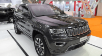 2020 Jeep Grand Wagoneer Specs, Interiors and Redesign
