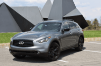 2020 Infiniti QX70 Specs, Concept and Release Date