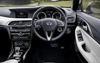 2020 Infiniti QX30 Specs, Interiors and Release Date