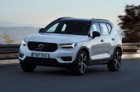 2020 Volvo XC40 Concept, Engine and Price