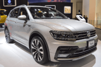 2020 VW Tiguan Specs, Interiors and Release Date