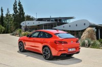 2020 BMW X4 Pictures