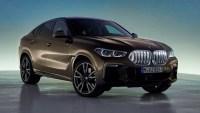 2020 BMW X7 Spy Shots
