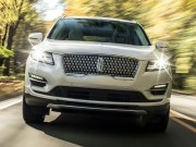 2021 Lincoln MKC Images