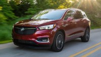 2020 Buick Enclave Wallpapers