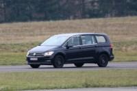 2021 VW Touran Release date