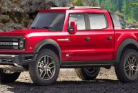 2021 Ford Courier Drivetrain