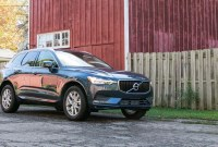 2021 Volvo XC60 Wallpapers