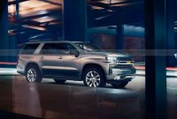 2022 Chevy Tahoe Pictures