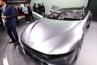 2022 Hyundai Sonata Interior