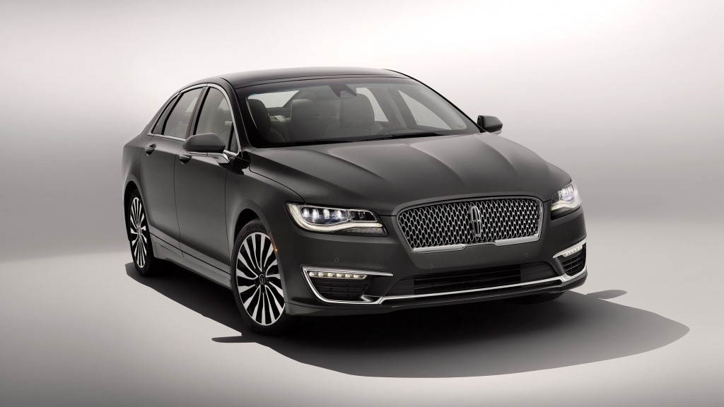 2022 Lincoln MKZ Price