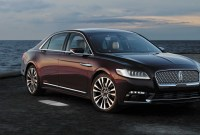 2022 Lincoln MKZ Wallpapers