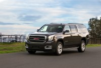 2022 GMC Envoy Redesign