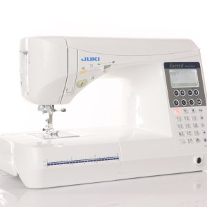 Juki HZL-F300 Exceed Home Deco Computerized Sewing and Quilting Machine