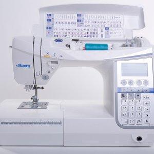 Juki HZL-DX5 Computerized Sewing Machine
