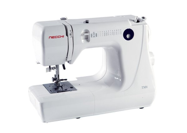 Necchi TM8 Lightweight Sewing Machine