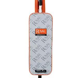 Royal MRY6500 Commercial Lightweight Upright Soft Case Vacuum