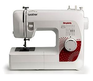Simplicity SB170 Limited Edition Sewing Machine