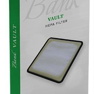 Bank Vault HEPA Filter (Pack of 1)