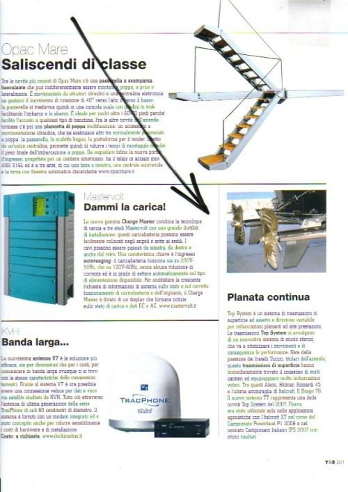 Rassegna Stampa TopSystem