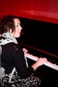 The pianist Music Museum Malaga