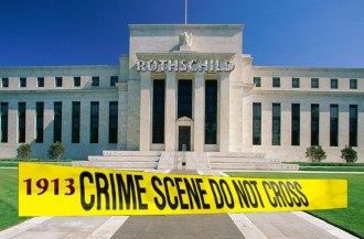 The-Federal-Reserve-is-a-Ponzi-Scheme-Rothschild-Crime-Scene-330x217