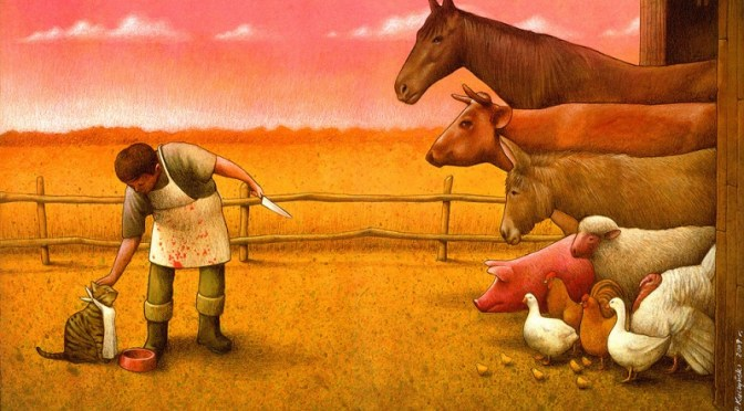 The Problem of our society…
