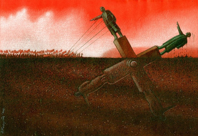 illustrations-satiriques-pawel-kuczynski-14