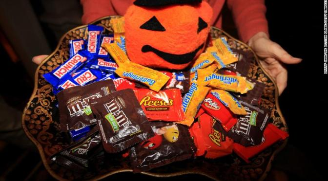 13 of the scariest health hazards of Halloween