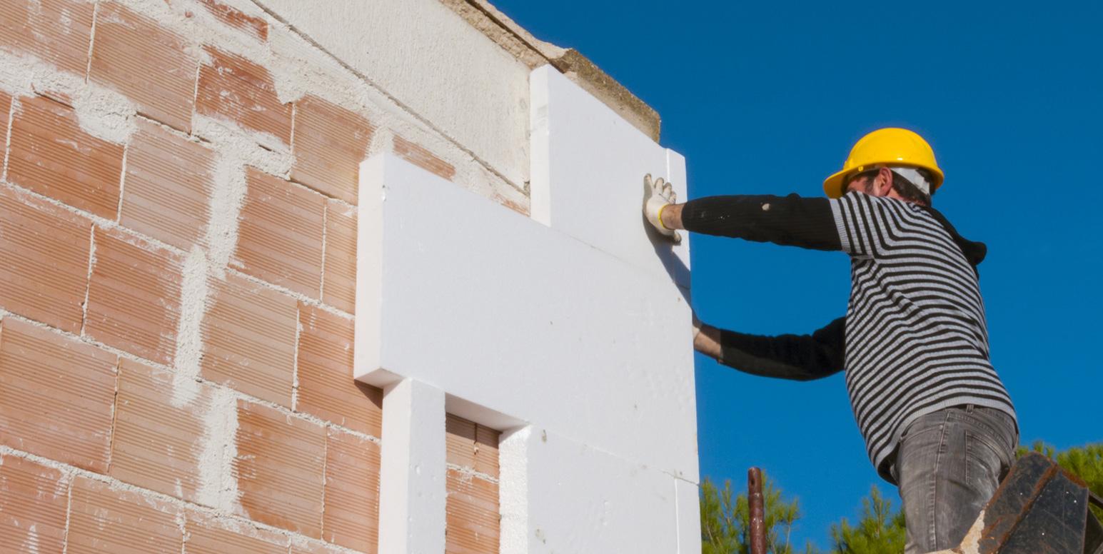 Cappotto Casa isolamenti e coibentazione Treviso Mestre