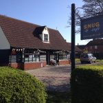 Snugcafe, The Garage, The Street, High Easter, Chelmsford, CM1 4QR