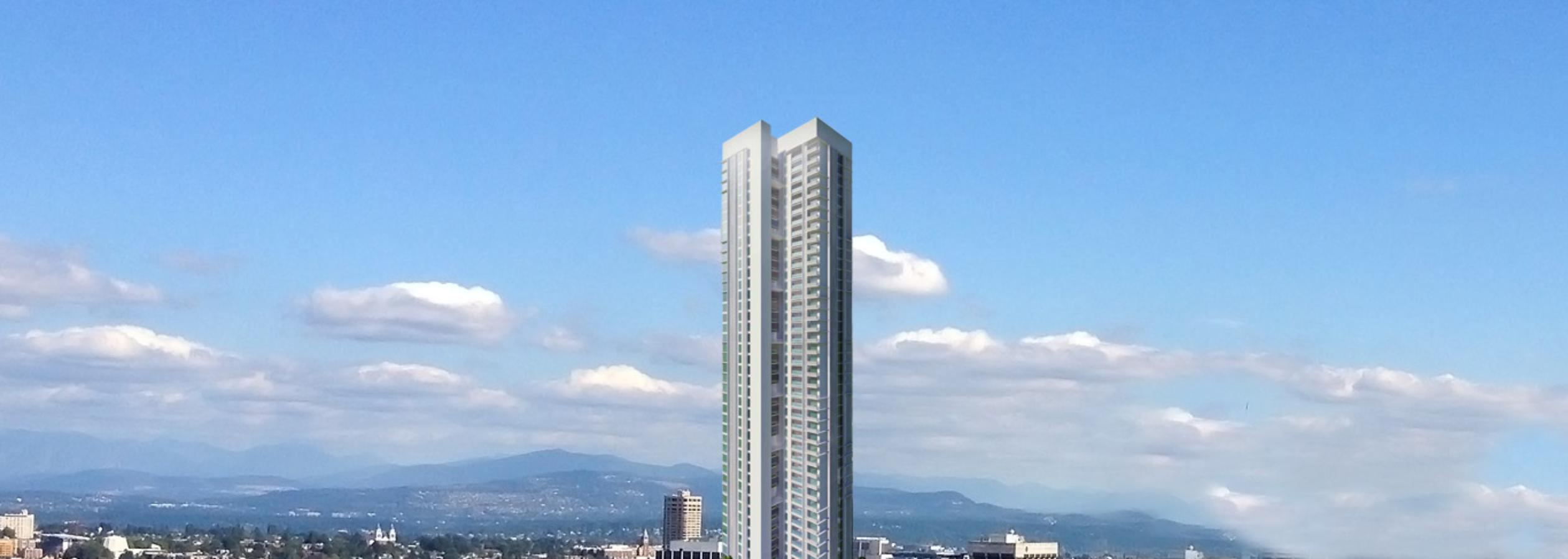 Lodha Bellezza Tower 1