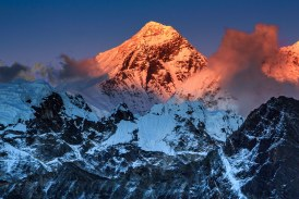 10 Amazing Facts about Mount Everest