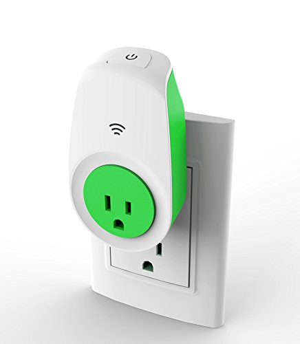 Wi-Fi Smart Switch for Controlling Electronics