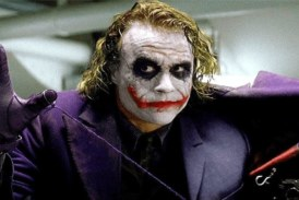 Top 10 Joker performances of all time