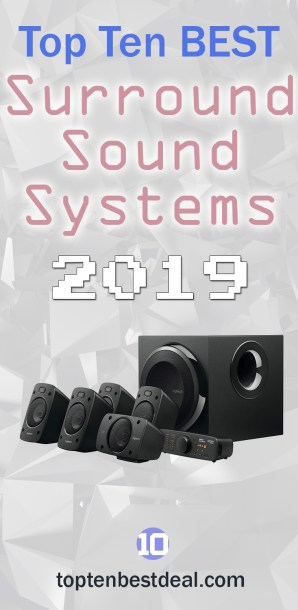 top ten best surround sound systems 2019 pin - Top 10 Surround Sound Systems 2019