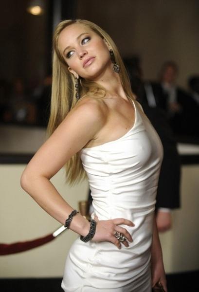 Jennifer Lawrence Sexiness