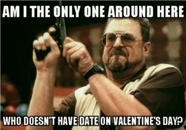 Funny Valentine's Day Meme 1