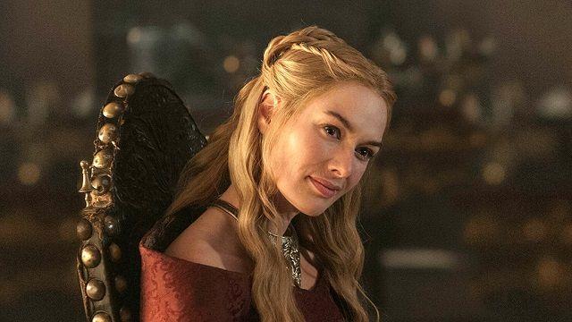 Cersei Lannister - GoT Character