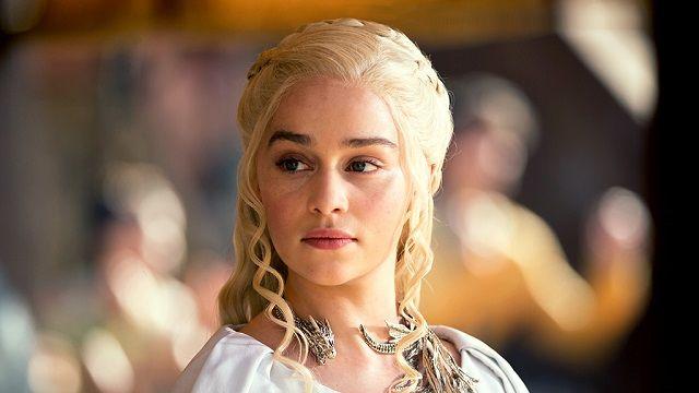 Daenerys Targaryen - GoT Character