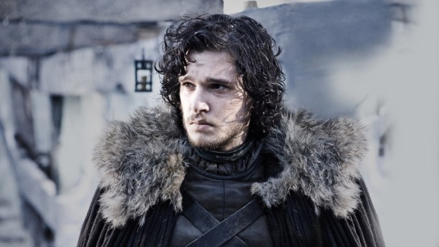 GoT Character - Jon Snow