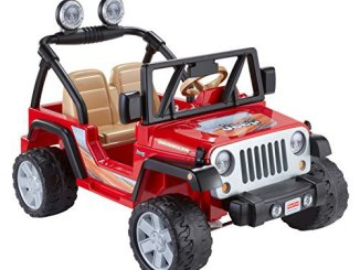 Preview image of the best power wheels