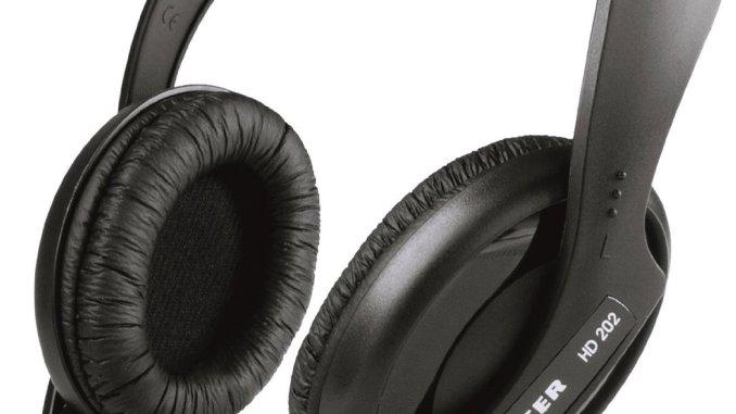 top ten Best over-ear headphones