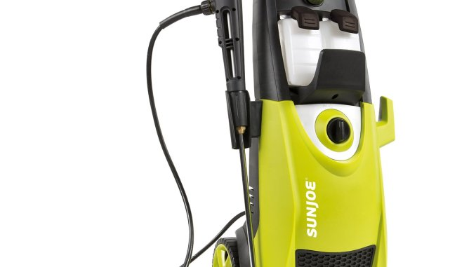 top 10 best pressure washers for your home