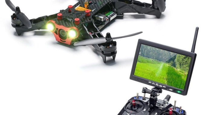 2016s best quadcopter with camera review